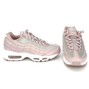 Nike Air Max 95 Particle Rose Women Sneaker